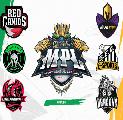 Termasuk Santos e-Sports, MLBB Umumkan 6 Tim Undangan MPL Brazil