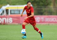 Bek AS Roma, Chris Smalling, Bicara Tentang Jose Mourinho
