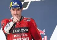 Jack Miller Ingin Buktikan Dirinya Layak Jadi Pebalap Ducati