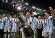 Leandro Paredes Ungkap Betapa Bahagianya Lionel Messi Juara di Timnas