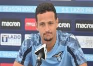 Luiz Felipe Klaim Masa Depannya di Lazio Masih Panjang
