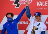 Mir: Kemunduran Suzuki Bukan Karena Kepergian Davide Brivio!
