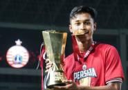 Nico, Pemain Muda Serba Bisa Persija Jakarta Siap Tempati Semua Posisi