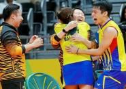 Tim Bulu Tangkis Malaysia Pede Lanjutkan Tradisi Medali Olimpiade