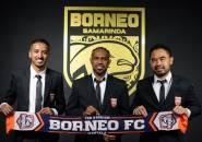 Boaz Salossa Resmi Berlabuh Di Borneo FC, Dikontrak Untuk Dua Musim