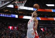 Houston Rockets Ingin Dapatkan Draft Pick Urutan 13 Milik Indiana Pacers