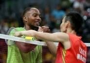 Duh! Atlet Badminton Suriname Positif Covid-19, Olimpiade Tokyo Terancam