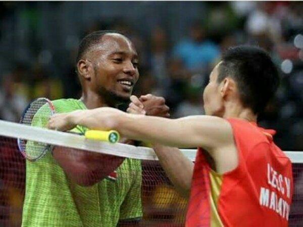 Pebulutangkis Suriname Positif Covid-19, Olimpiade Tokyo Dalam Ancaman