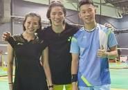 Chen Tang Jie Bangga Jadi Sparing Partner Chang Peng Soon/Goh Liu Ying