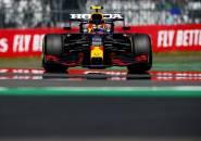 Dirty Air Disebut Jadi Penyebab Sergio Perez Tergelincir di Sprint Race