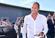 Gianluigi Buffon Yakin Massimiliano Allegri Mampu Bangkitkan Juventus