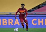 Ingin Bertahan Di AS Roma, Amadou Diawara Tolak Bergabung ke Wolves