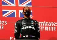 Klasemen F1: Hamilton Berhasil Pangkas Jarak dengan Verstappen