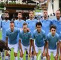 Lazio Libas Radio Club 10-0 Di Pertandingan Persahabatan Pertama Pramusim