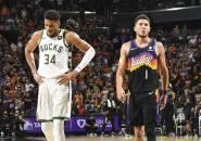 Menangi Game 5, Milwaukee Bucks Selangkah Lagi Juara NBA