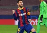 Ronald Koeman Unggulkan Lionel Messi untuk Meraih Ballon d'Or
