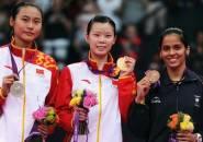Saina Nehwal, Pebulutangkis India Pertama Yang Meraih Medali Olimpiade
