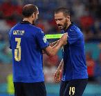 Sanjungan Gianluigi Buffon Kepada Giorgio Chiellini dan Leonardo Bonucci