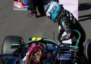 Valtteri Bottas Beberkan Alasan Gagal Lindungi Hamilton di Sprint Race