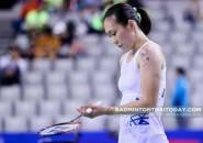 Zhang Beiwen Tak Menyesal Pergi ke Olimpiade di Usia Senja