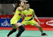 Goh Liu Ying Berterimakasih Atas Dukungan Kuat Sponsor di Olimpiade Tokyo