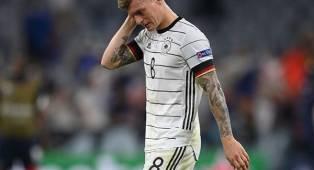 Lothar Matthaus: Toni Kroos Bukan Lagi Pemain Kelas Dunia