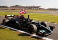 Mercedes Akui Red Flag Bantu Lewis Hamilton Untuk Menang