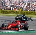 Charles Leclerc Gagal Menang di GP Inggris Meski Tunjukkan Performa Kuat