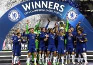 Chelsea Pamerkan Trofi Liga Champions di Laga Pramusim Kontra Tottenham