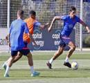 Duh! Defender Andalan Atletico Madrid Cedera di Sesi Latihan Pramusim