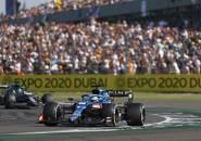 Fernando Alonso Jadikan Stroll sebagai Tameng di GP Inggris