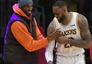 Kyle Kuzma Coba Bandingkan Kobe Bryant dengan LeBron James
