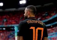 Memphis Depay Minta Fans Barcelona Tak Memanggilnya dengan Nama Belakangnya