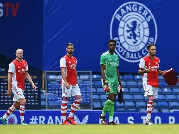 Arsenal membatalkan partisipasi mereka di Florida Cup