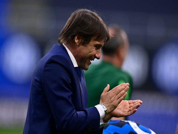 Antonio Conte / via Getty Images