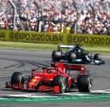 Charles Leclerc Berharap Masalah Ban Ferrari Dapat Segera Teratasi