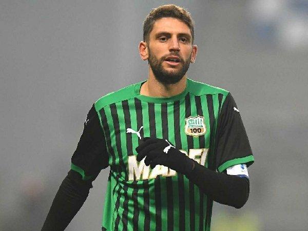 Domenico Berardi diminati banyak klub besar musim panas ini.