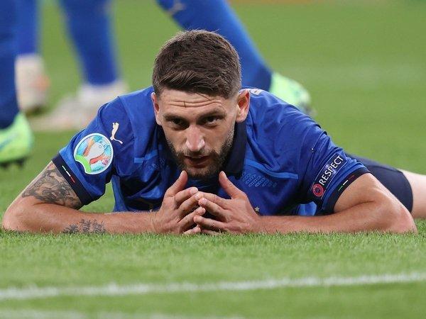 Domenico Berardi / via Getty Images