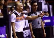 Coach Inal Penasaran Bawa Amartha Hangtuah Bangkit