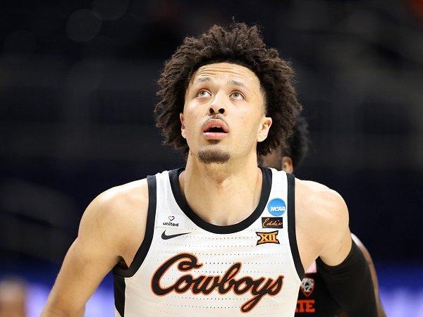 Detroit Pistons enggan terpaku pada satu nama saja di NBA Draft 2021.
