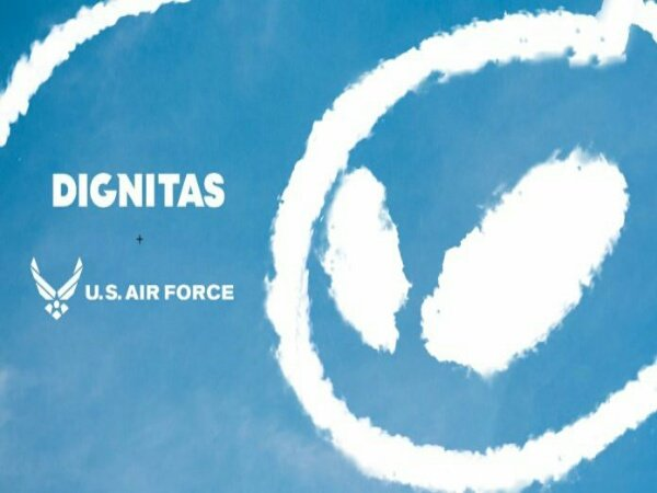 Dignitas Resmi Jajaki Kerjasama dengan U.S. Air Force