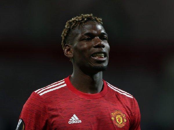 Menurut Jamie O'Hara, Paul Pogba akan tinggalkan Manchester United