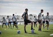 Juventus Umumkan Laga Persahabatan Kontra Cesena Akhir Pekan ini