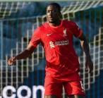 Lakoni Debut untuk Liverpool, Ini Kata Ibrahima Konate