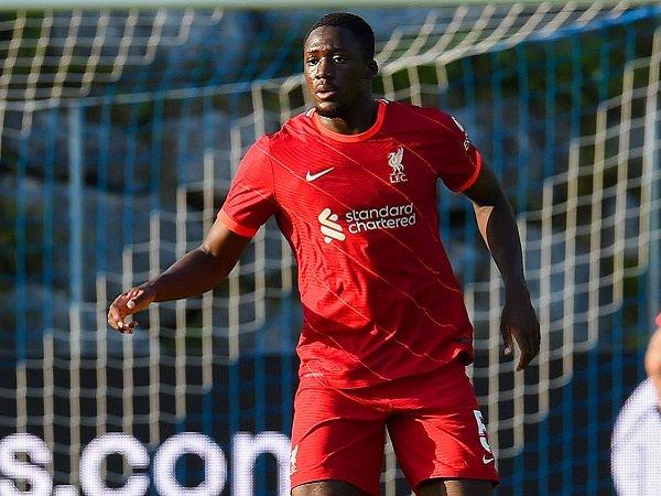 Ibrahima Konate telah lakoni debutnya untuk Liverpool.