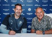 Manchester City Resmi Pertahankan Scott Carson Semusim Lagi