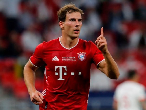MU ajukan proposal transfer pada Leon Goretzka dari Bayern Munich