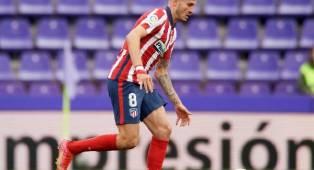 MU Siap Bersaing Dengan Liverpool Untuk Saul Niguez