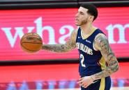 Peluang Lonzo Ball Tinggalkan New Orleans Pelicans Semakin Besar