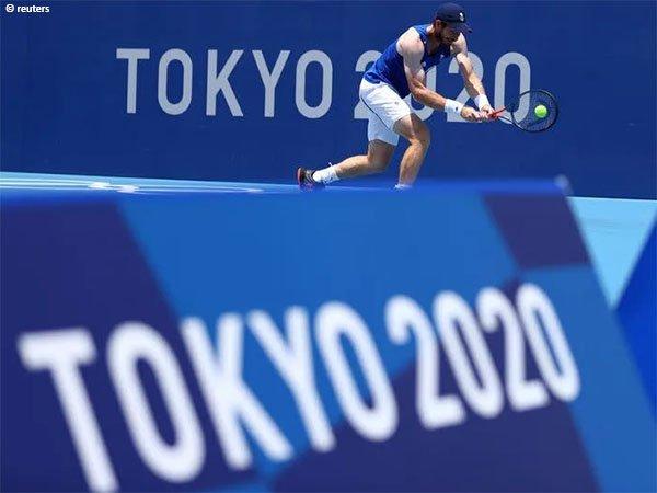 Bagi Andy Murray, Olimpiade Tokyo Bisa Jadi Harapan